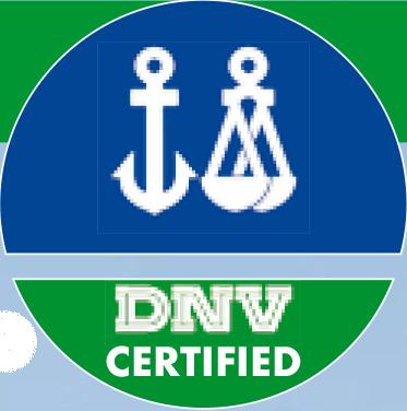 dnv-certified